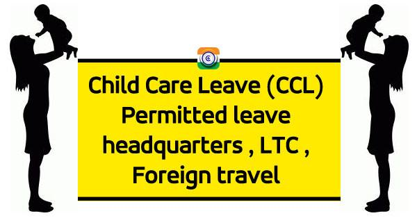 CCL Age restriction removed for disabled Child
